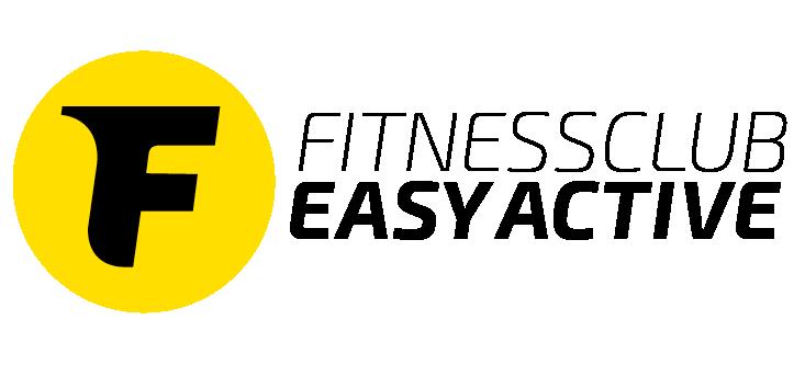 Logo Fitnessclub EasyActive