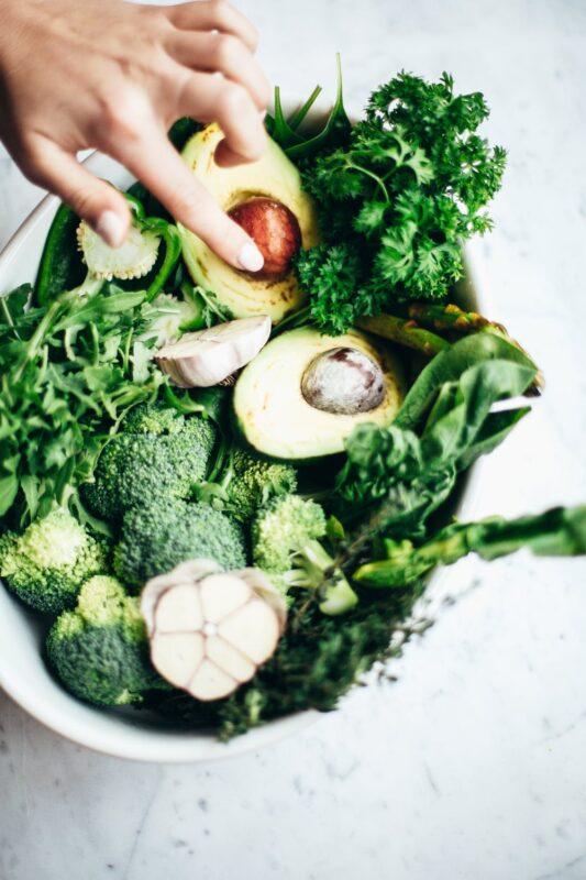 Vitamines ondersteunen je weerstand